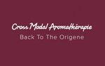 Cross-Modal Aromathérapie