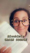 Zoom- Biochimie - 11/04