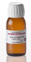 Huile végétale Nigelle QBI® 60 ml