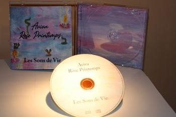 CD Sons de Vie