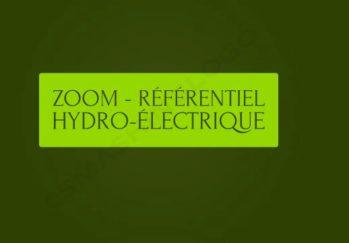MasterClass -Referentiel hydro electrique